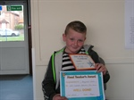 Headteacher Award
