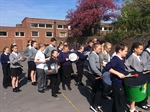 Samba Workshop - Year 5/6