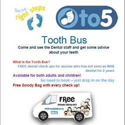 Tooth Bus